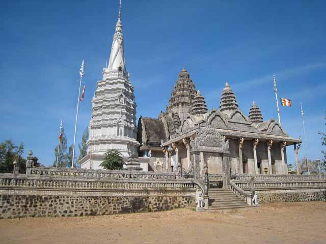 Ratanakiri Tour